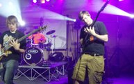 Rock 94.7 Pig Roast - Aronious 13