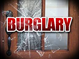 Recent burglaries on Sheboygan's south side to unlocked garages, residence.