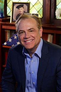 Democratic Senate Candidate Rick Weiland