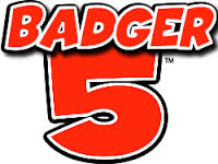 Badger 5 logo