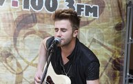 Y100 Subway Fresh Faces of Country :: Swon Brothers 29