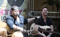 Y100 Subway Fresh Faces of Country :: Swon Brothers 24