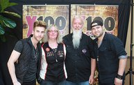 Y100 Subway Fresh Faces of Country :: Swon Brothers 2