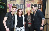 Y100 Subway Fresh Faces of Country :: Swon Brothers 18