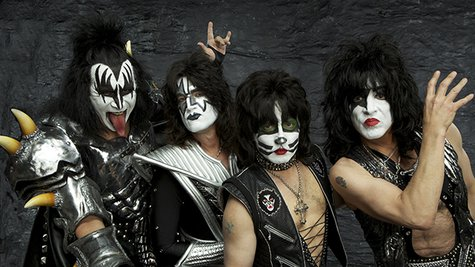 Image courtesy of Brian Lowe/KISS Catalog LTD (via ABC News Radio)