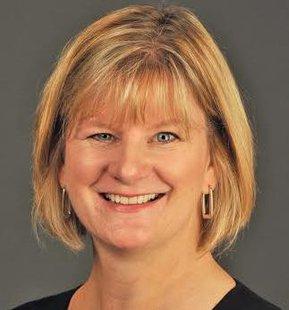 Dr. Renee Schwartz, Associate Professor of Biological Sciences at Western