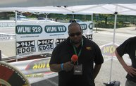 Q106 at BWL Chili Cook Off (5-30-14) 28