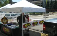 Q106 at BWL Chili Cook Off (5-30-14) 23