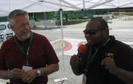Q106 at BWL Chili Cook Off (5-30-14) 14