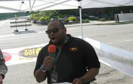 Q106 at BWL Chili Cook Off (5-30-14) 8