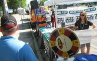 Q106 at BWL Chili Cook Off (5-30-14) 3