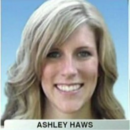 Green Bay native Ashley Haws identified as woman who died after boating accident on Lake Michigan. (Photo from: FOX 11/YouTube).
