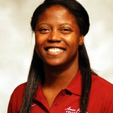 New USD Asst. VB coach Michelle Cole