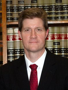 Milwaukee County District Attorney John Chisholm (Photo from: http://county.milwaukee.gov/DistrictAttorney7715.htm)