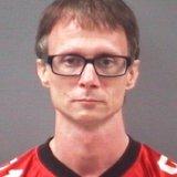 Murder suspect Steven Shaw of Coldwater, MI