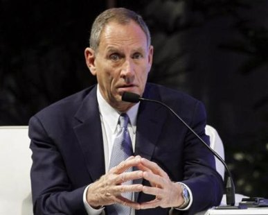 Toby Cosgrove, CEO of the Cleveland Clinic, participates in the APEC CEO Summit in Honolulu, Hawaii November 12, 2011 REUTERS/Jason Reed