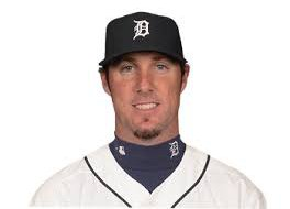 Detroit Tigers reliever Joe Nathan