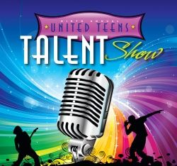 United Teen Talent auditions.