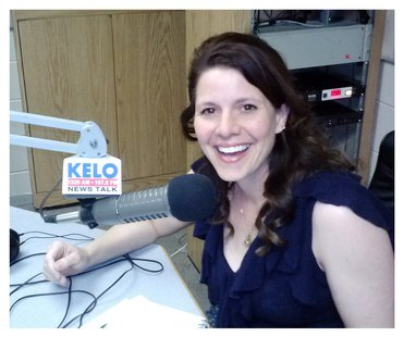 Dr. Annette Bosworth - KELO file photo