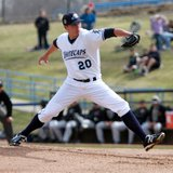 West Michigan Whitecaps RHP Chad Green (photo courtesy West Michigan Whitecaps)