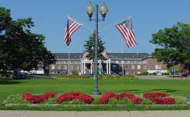 Veterans Administration Hospital, Battle Creek