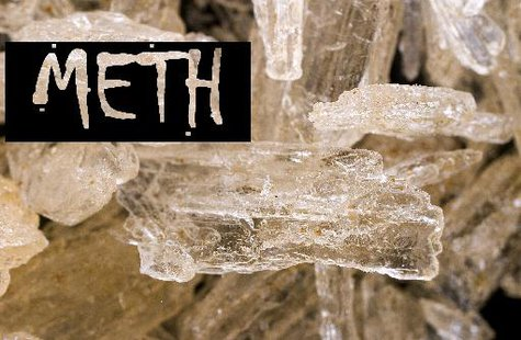 Big meth bust in St. Joseph County