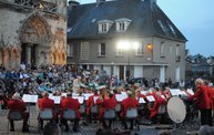 Holland American Legion Band in Normandy, France 9