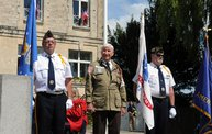 Holland American Legion Band in Normandy, France 6