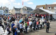 Holland American Legion Band in Normandy, France 4