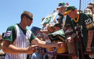 Jordy Nelson Charity Softball Game 2014 7