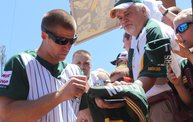 Jordy Nelson Charity Softball Game 2014 14