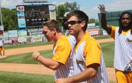 Jordy Nelson Charity Softball Game 2014 17