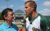 Jordy Nelson Charity Softball Game 2014 22