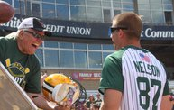 Jordy Nelson Charity Softball Game 2014 28