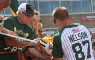 Jordy Nelson Charity Softball Game 2014 30