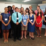 Consumers Credit Union 2014 Dollars For Scholars scholarship winners