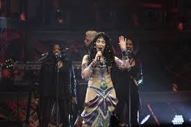 Cher (CBS News)