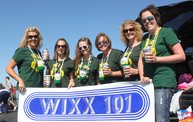 WIXX and the Jordy Nelson Charity Softball Game 2014 11