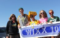 WIXX and the Jordy Nelson Charity Softball Game 2014 13