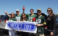 WIXX and the Jordy Nelson Charity Softball Game 2014 23