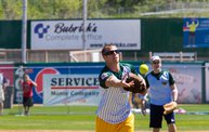 WIXX and the Jordy Nelson Charity Softball Game 2014 15