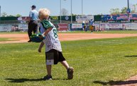 WIXX and the Jordy Nelson Charity Softball Game 2014 9