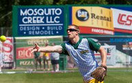 WIXX and the Jordy Nelson Charity Softball Game 2014 25