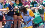 WIXX and the Jordy Nelson Charity Softball Game 2014 24