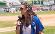 WIXX and the Jordy Nelson Charity Softball Game 2014 17