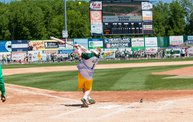 WIXX and the Jordy Nelson Charity Softball Game 2014 7