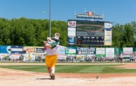 Jordy Nelson Charity Softball Game 2014 15