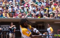 WIXX and the Jordy Nelson Charity Softball Game 2014 28