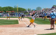 WIXX and the Jordy Nelson Charity Softball Game 2014 8