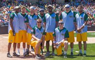 WIXX and the Jordy Nelson Charity Softball Game 2014: Cover Image